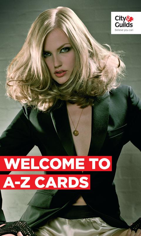 A-Z Cards screenshot 01