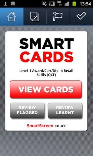SmartCards Android 02